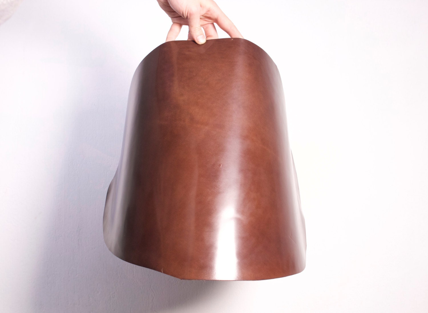 what color is cordovan leather