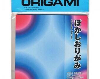 "Origami Paper 5.875""X5.875"" 55 Sheets Harmony"