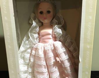 Effanbee Doll - Cinderella 1176