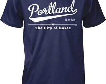 Rip city tshirt etsy for T shirt printing in portland oregon