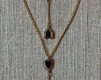 Arrow Best Friend Necklaces