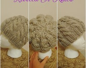 Special Order cable knit hat