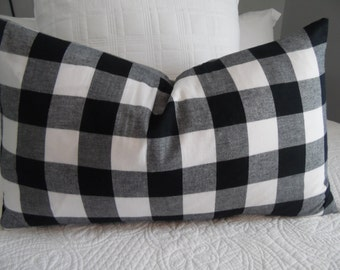 Stone Flannel black.white.chambray Check. Plaid Chambray solid. SOFT. Cozy.Home Decor. Cabin.Lodge. Product ID#P0276/0277