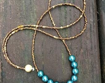Marla necklace