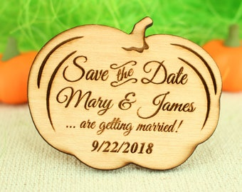 Pumpkin save the date wood save the date wedding save the date wood wedding save the date rustic save the date wedding rustic save the date