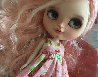 Custom Blythe Dolls For Sale by Thankful