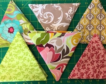 Riley Blake, Fat Quarter Pack of 6