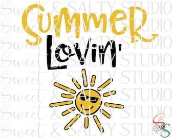 summer lovin digital file