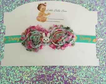 Easter infant headbands