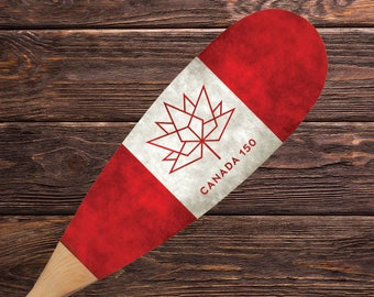 Canadian decor Etsy