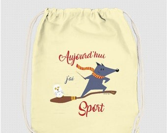 Child Backpack - sports