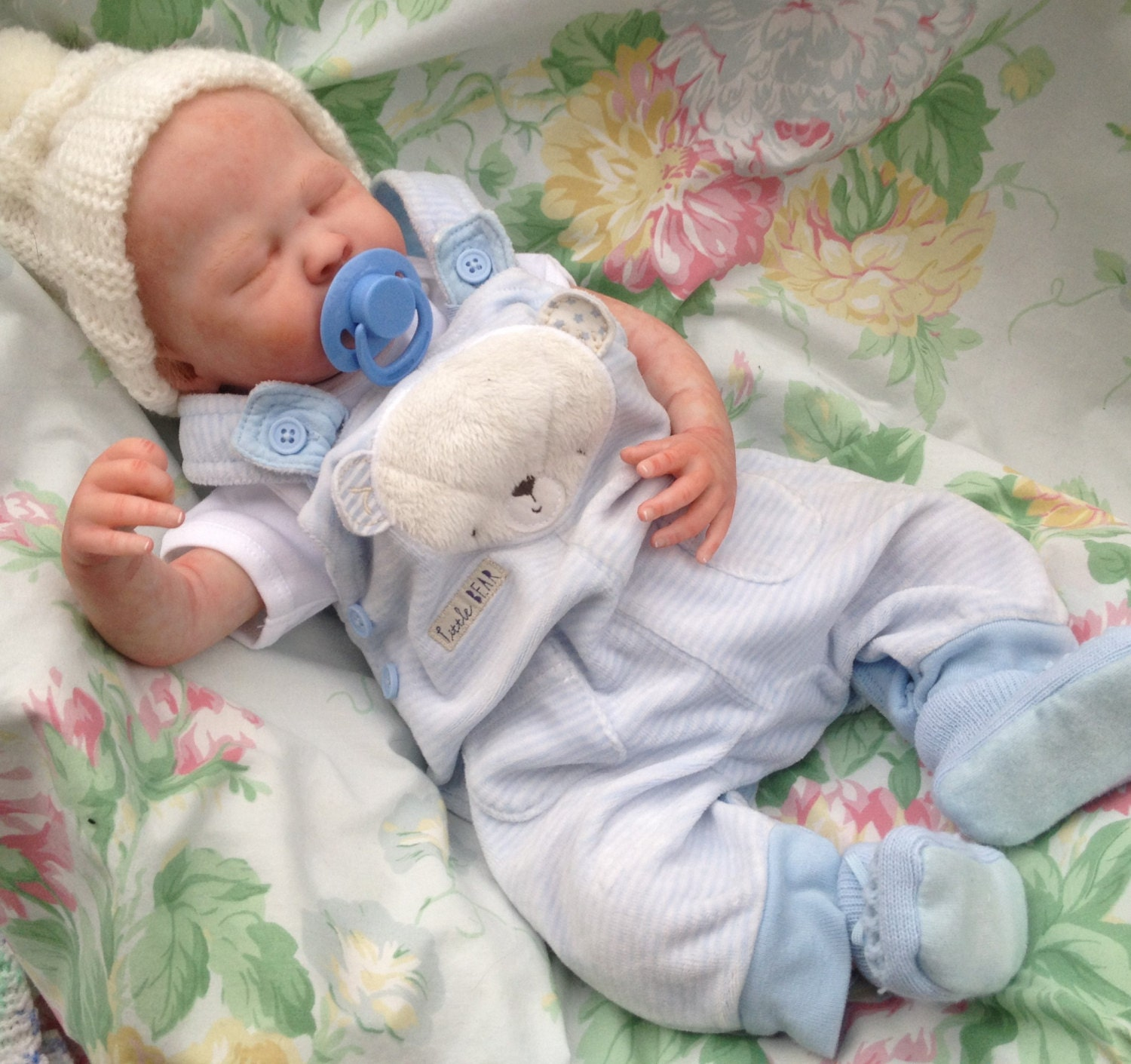 Reborn baby liam sorry sold sorry he can be made to order in