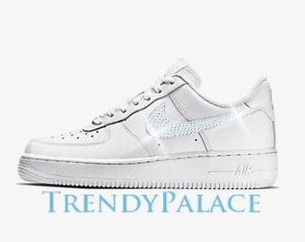 Boys' Air Force 1 Shoes. Nike