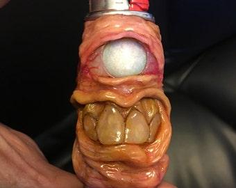 Zombie: Lighter Sleeve