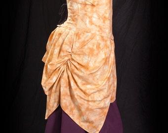 Historical Victorian Dress Custom Sized