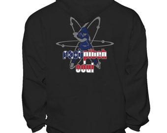 Gildan 50/50 Nuclear Batter Star Pullover Hoodie