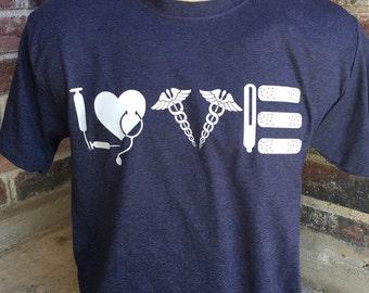 Nurse Love Shirt