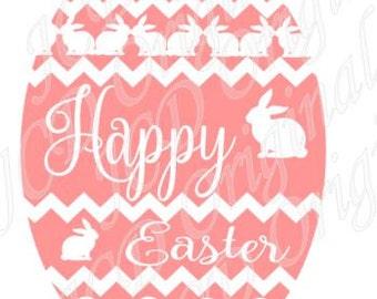 Happy Easter, Aztec Easter Egg