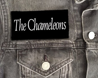 The Chameleons Patch