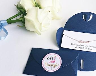 2x maid of honor gift, bridesmaid bracelet