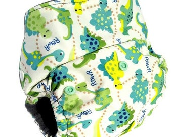 AI2 Cloth Diaper One Size Adjustable