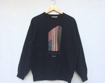 Vintage UNITED NATION Sweatshirt