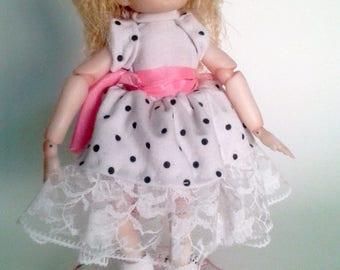small doll bjd