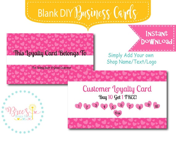 diy perfectly posh polka dot business card design blank. Black Bedroom Furniture Sets. Home Design Ideas