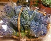 "English Lavender Bundles (Dried) 100-150 Stems 12"" Tall (approx.)"