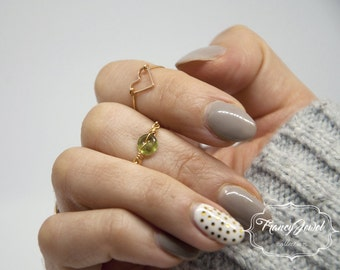 Karma, gold ring, Karma ring, unique ring, handmade ring, 18k gold plated, made in Italy, not tarnish jewelry, Valentine's gift, lead free
