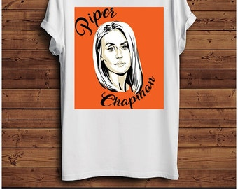Piper Chapman Orange is the new Black T Shirt