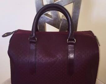 Bag Speedy Jacques Esterel Vintage 1960's