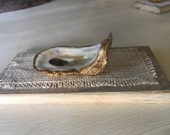 Oyster Art