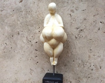 Venus of Lespugue