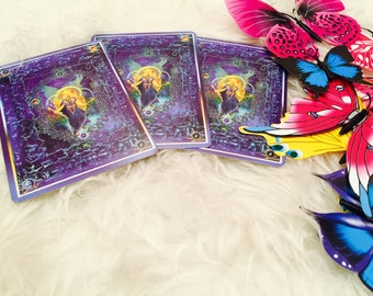 In Touch With Your Angels Tarot Reading - Spiritual Path