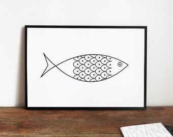 print - FISH