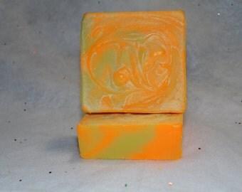 Karma Goat's Milk Soap