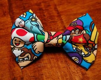 Nintendo Bow