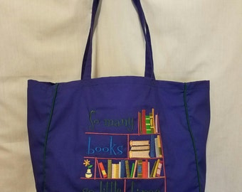 A great  looking book bag