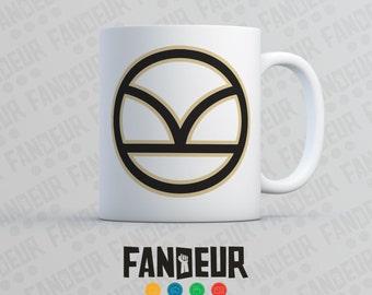 Kingsman Secret Service Logo Coffee / Tea Mug
