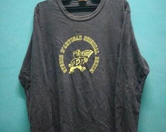 SALE 10 % Vintage D'ARTISAN Studio Tshirt Size L
