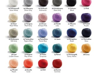 100% Pima-Cotton with color selection