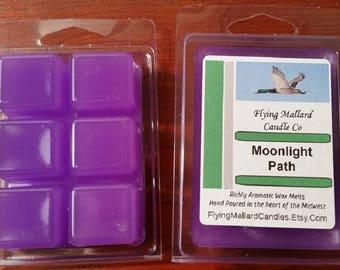 Moonlight Path Super-Scented Wax Melt