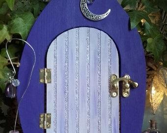 Unique Fairy Door