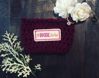 Bride to Be Cozy