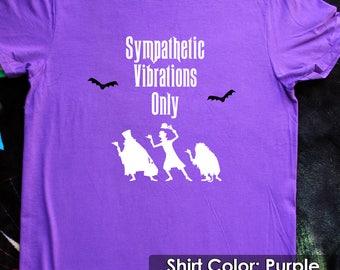 Sympathetic Vibrations Only