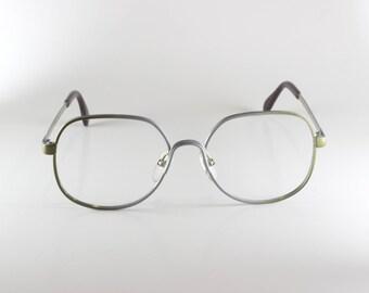 Strohlen 815 52-18-135 Made In Italy Vintage Frames Vintage Eyeglasses