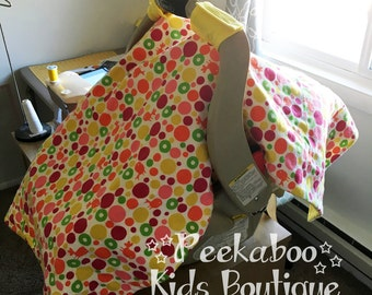 Car Seat Covers #4