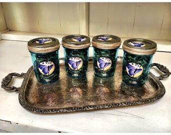 Organic Butterfly Blue Tea