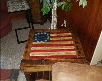 Reclaimed wood ideas and products for sale End table and  Coffee tables